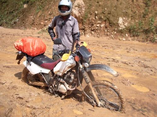 Hành trình 10 ngày khám phá miền núi phía Bắc Việt Nam - 9
