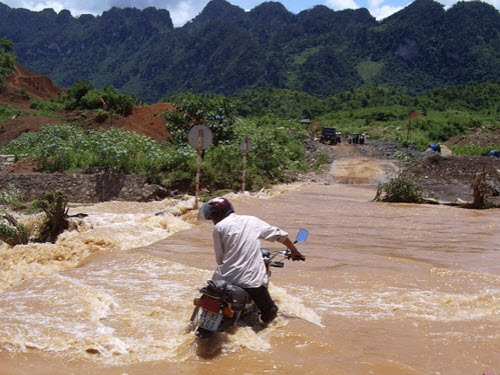 Hành trình 10 ngày khám phá miền núi phía Bắc Việt Nam - 10
