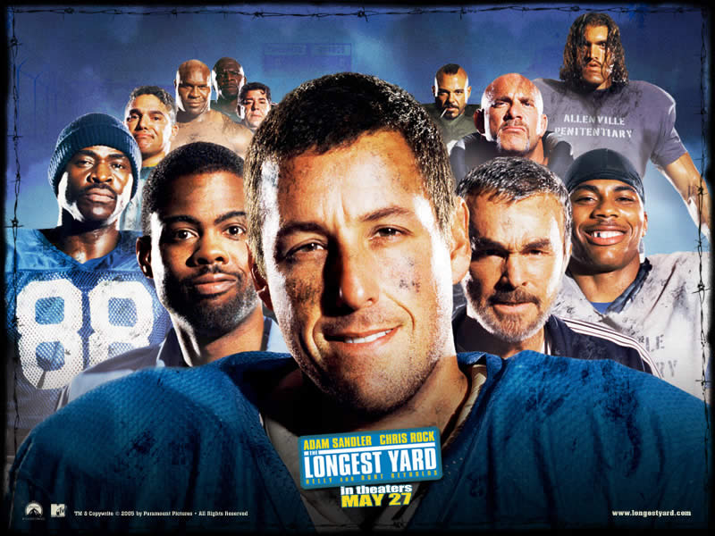 Trailer phim: The Longest Yard - 1