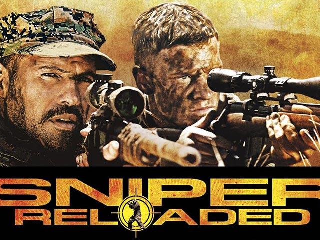 Trailer phim: Sniper: Reloaded - 1