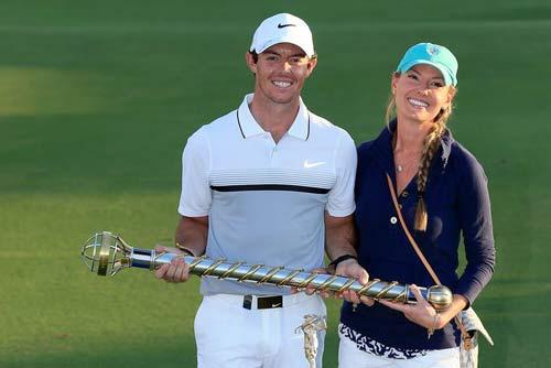 Golf 24/7: Spieth lại phá kỷ lục của Tiger Woods - 2