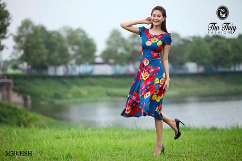 Thu Thủy Fashion ưu đãi lên tới 50% mùa biển gọi - 5