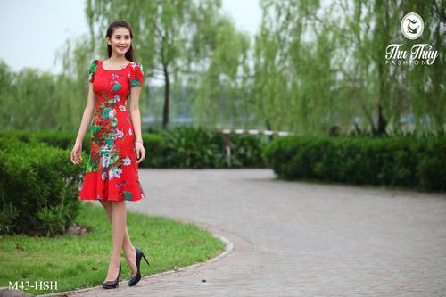 Thu Thủy Fashion ưu đãi lên tới 50% mùa biển gọi - 8