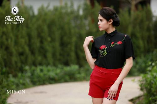 Thu Thủy Fashion ưu đãi lên tới 50% mùa biển gọi - 9