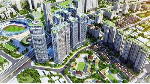 Hà Nội: Chỉ từ 162 triệu đồng, sở hữu căn hộ đã cất nóc tại trung tâm - 2