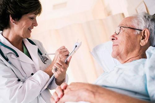 Chữa bệnh gan hiệu quả - thuốc điều trị có phải là tất cả? - 2