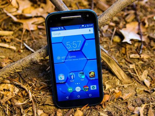 Top smartphone Android giá rẻ, an toàn cho trẻ nhỏ - 1