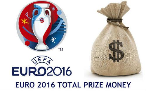 Đội tuyển vô địch Euro 2016 - 1