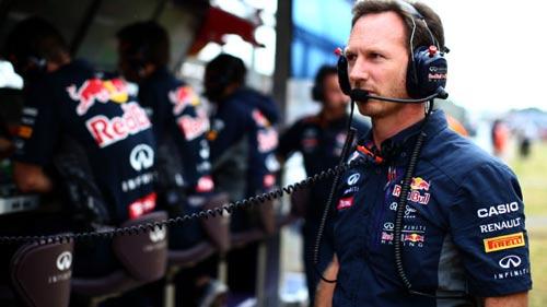 """F1, Red Bull """"vứt đi"""" chiến thắng: Khổ cho Ricciardo - 1"""