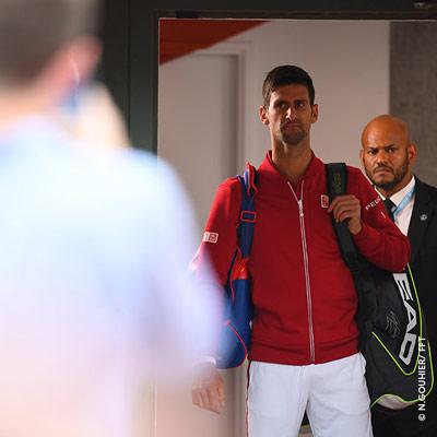Chi tiết Djokovic - Agut: Quyết tâm là chưa đủ (KT) - 3