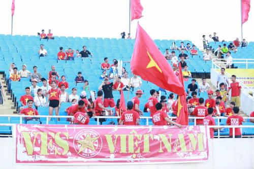Chi tiết Việt Nam - Syria: Phần thưởng xứng đáng (KT) - 12