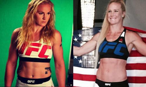 Hãi hùng HLV kiều nữ UFC đấu súng với cướp - 3