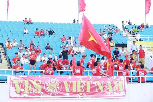 Mỹ Đình mở hội cùng đội tuyển Việt Nam - 7