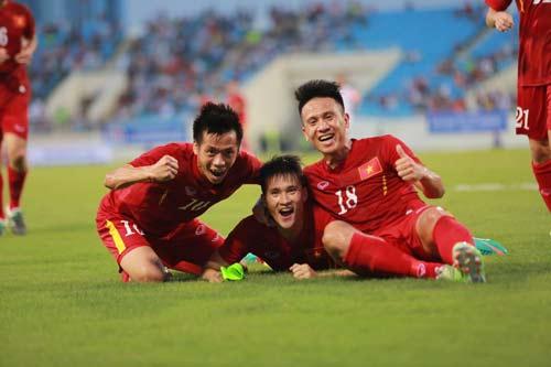 Mỹ Đình mở hội cùng đội tuyển Việt Nam - 12