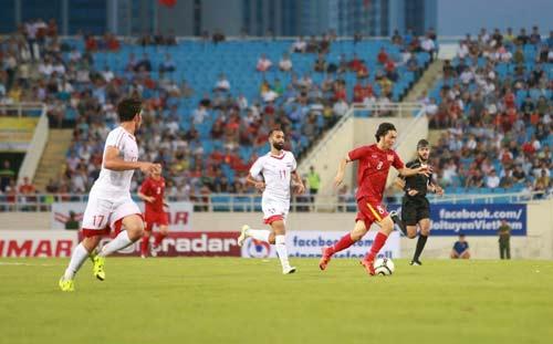 Mỹ Đình mở hội cùng đội tuyển Việt Nam - 11