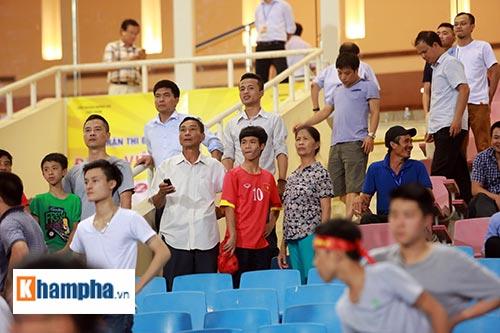 Bố Công Phượng bình luận về con trai và ĐT Việt Nam - 5