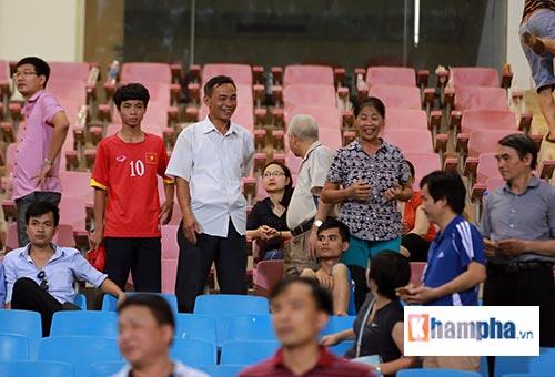 Bố Công Phượng bình luận về con trai và ĐT Việt Nam - 6