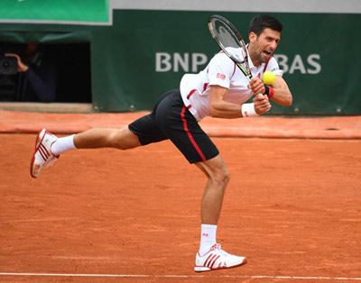 Chi tiết Djokovic - Agut: Quyết tâm là chưa đủ (KT) - 6