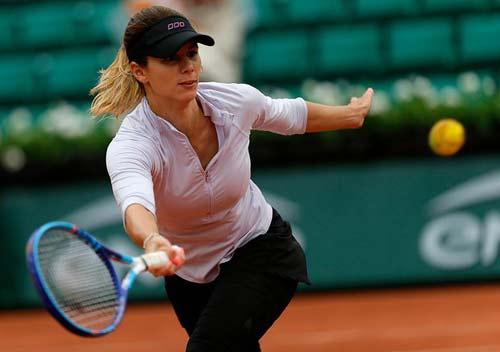 Roland Garros ngày 10: Trận của Wawrinka, Serena bị hoãn - 5