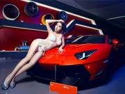 Ô tô - Xe máy - Sau 1/7 xe Lamborghini Huracan tăng giá hơn 5,5 tỷ đồng tại VN