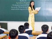 """Giáo dục - du học - Sinh viên sư phạm """"sẵn sàng"""" đối mặt với nguy cơ thất nghiệp"""