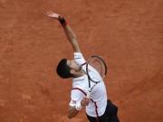 Thể thao - Giao và trả bóng 2: Djokovic số 1, Federer số 20
