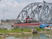 Tin tức trong ngày - Tai nạn chết người tại công trường cầu Ghềnh