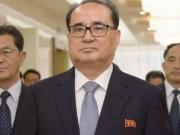 Triều Tiên bất ngờ cử cán bộ cấp cao thăm TQ