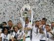 Vòng bảng Champions League 2016/17: Chỉ còn 10 suất