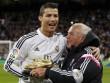Real 11 lần vô địch C1: Ronaldo chưa được ưa thích nhất