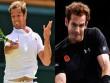 """Roland Garros ngày 10: Murray đại chiến """"gà cưng"""" nước Pháp"""