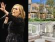 Choáng với biệt thự cao cấp mới 320 tỉ đồng của Adele