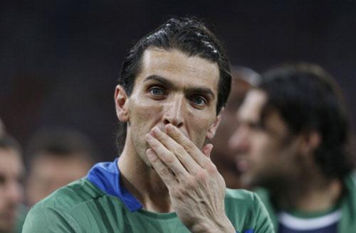 Ronaldo, Ibrahimovic và top 10 SAO chưa vô địch Euro - 3
