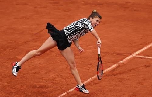 Roland Garros ngày 10: Trận của Wawrinka, Serena bị hoãn - 1