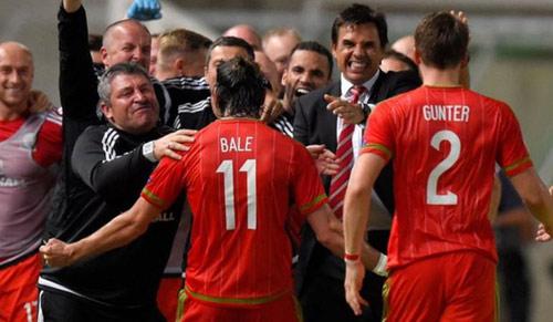 Danh sach DT xu Wales tai Euro 2016 - 1