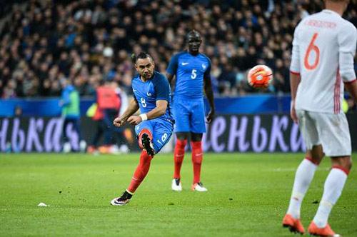 """ĐT Pháp: Payet đơn giản là """"Vua đá phạt"""" - 1"""