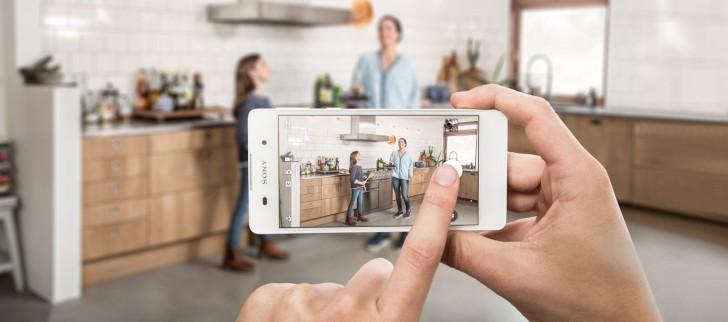 Sony Xperia E5 chính thức ra mắt - 1