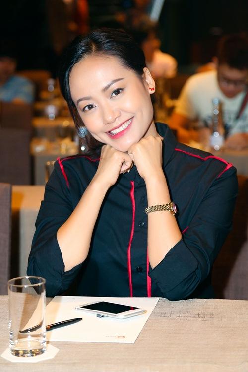 Hồng Ánh làm đạo diễn phim điện ảnh ấp ủ 10 năm - 1