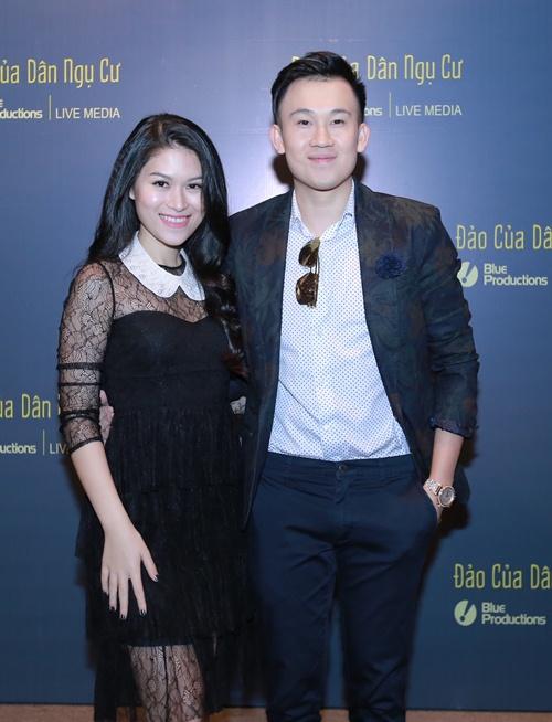 Hồng Ánh làm đạo diễn phim điện ảnh ấp ủ 10 năm - 5