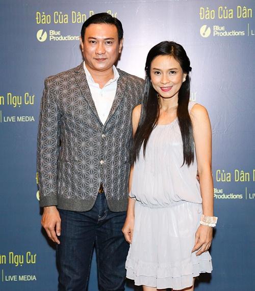 Hồng Ánh làm đạo diễn phim điện ảnh ấp ủ 10 năm - 7
