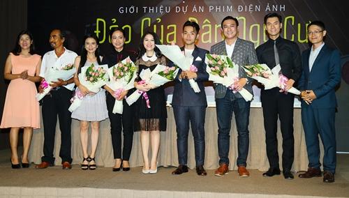 Hồng Ánh làm đạo diễn phim điện ảnh ấp ủ 10 năm - 8