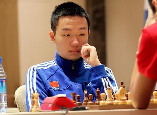 Lê Quang Liêm trở lại ngôi đầu Giải Vô địch châu Á - 3