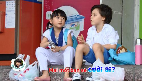 Ốc Thanh Vân chia sẻ quan điểm dạy con chuyện tình cảm - 4