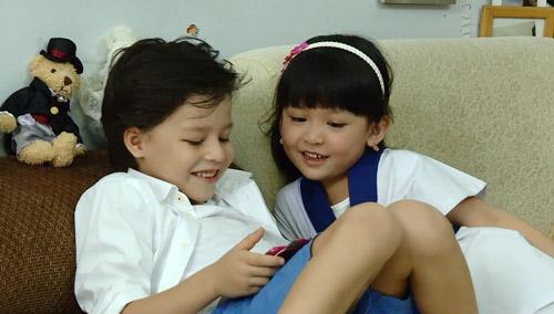 Ốc Thanh Vân chia sẻ quan điểm dạy con chuyện tình cảm - 3