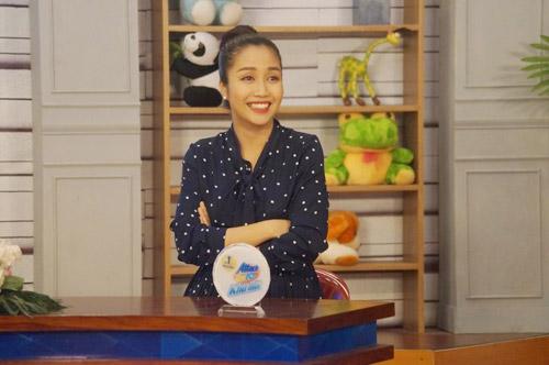 Ốc Thanh Vân chia sẻ quan điểm dạy con chuyện tình cảm - 2