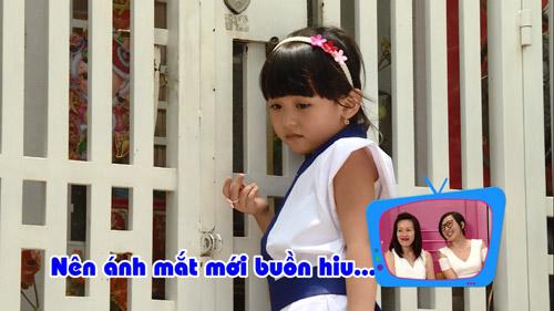 Ốc Thanh Vân chia sẻ quan điểm dạy con chuyện tình cảm - 5