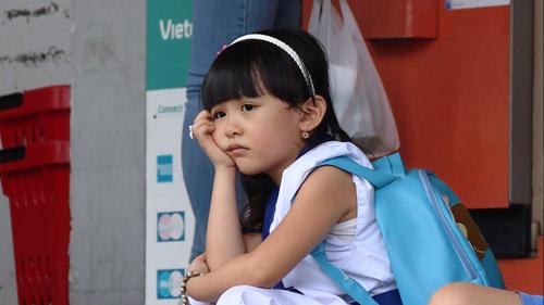 Ốc Thanh Vân chia sẻ quan điểm dạy con chuyện tình cảm - 6