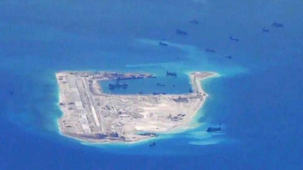 TQ sắp tuyên bố Vùng nhận dạng phòng không ở Biển Đông - 1