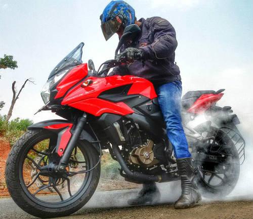 Top 7 môtô dưới 40 triệu hợp với phái mạnh nhất - 4