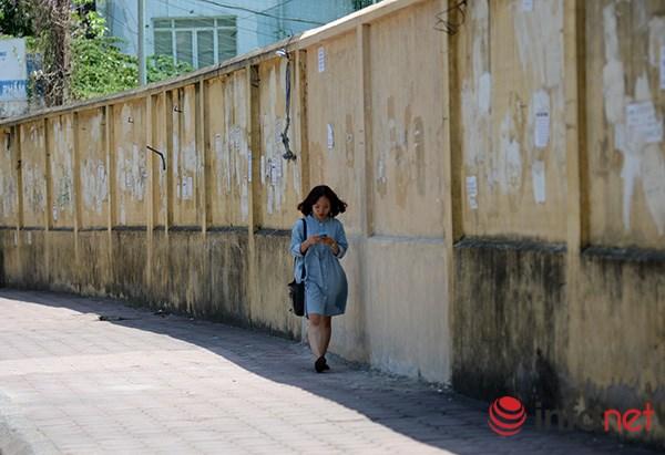 Người Hà Nội đối mặt với đợt nắng nóng nhất từ đầu hè - 5
